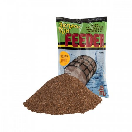 Benzar Ice Mix Feeder 1/3kg - Varianta: Ice Mix Feeder 3Kg