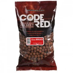 Sonubaits Code Red Boilies - 12 mm