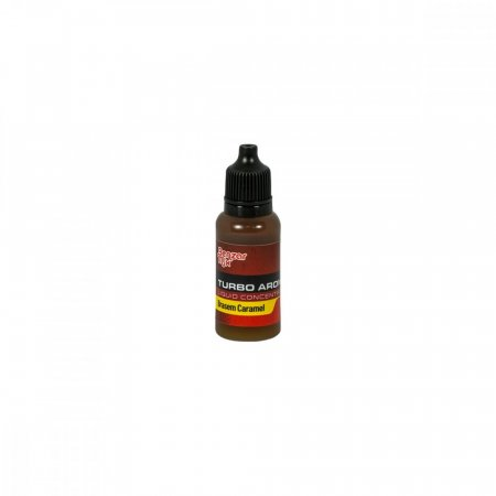 Benzar Mix Turbo Aroma 15Ml - Varianta: Larvy Komárov