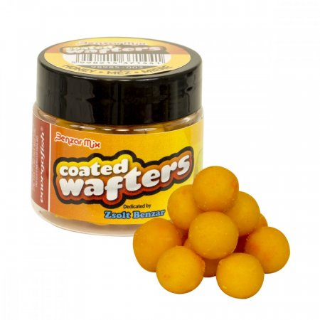 Benzar Mix Coated Wafters 8mm 30ml - Varianta: Tuniak Hnedá 30Ml