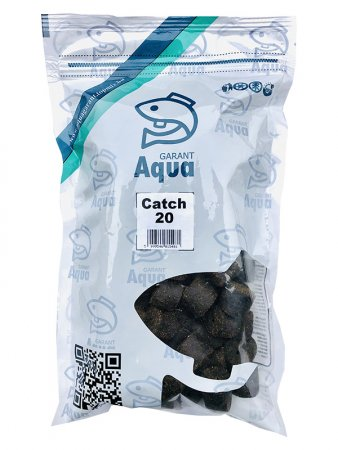 AQUA Garant Catch 20mm