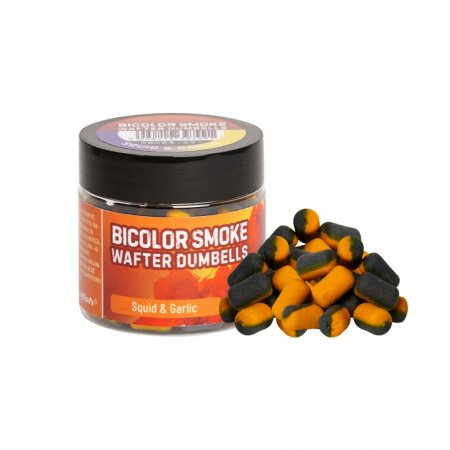 Benzar Mix Bicolor Smoke Wafter Dumbells