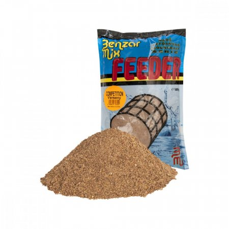 Benzar Mix Feeder Series - Varianta: Bream
