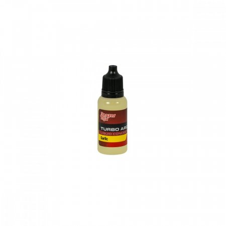 Benzar Mix Turbo Aroma 15Ml - Varianta: Cesnak