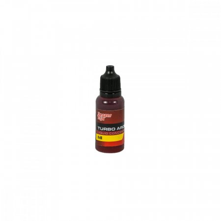 Benzar Mix Turbo Aroma 15ml - Típus: Kapor-Karas