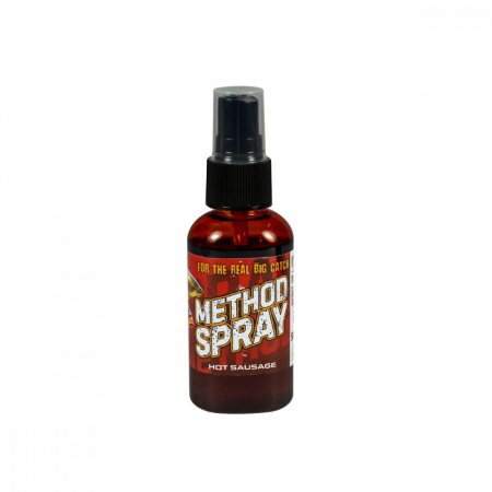 Benzar Mix Method Spray  50Ml - Varianta: Ananás-Kyselina Maslová