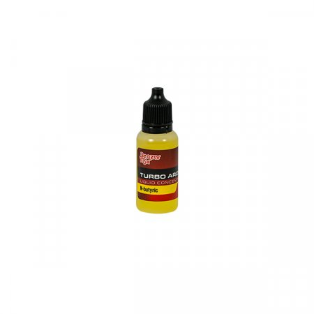 Benzar Mix Turbo Aroma 15Ml - Varianta: Lastúra