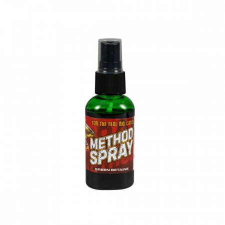 Benzar Mix Method Spray 50ml - Varianta: Krill-Červená