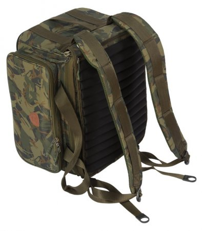 Giants fishing Batoh se stolkem Rucksack/Carryall with table 3in1